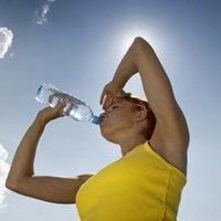 Bikram futás - sportolás hőségben