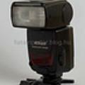 Élesben: Nikon SB-800 teszt