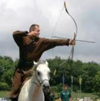 Magyar világrekord lovasíjászatban
