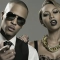 T.I. feat Keri Hilson – 'Got Your Back'