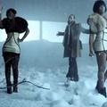 Diddy-Dirty Money feat. Swizz Beatz – 'Ass on the Floor'