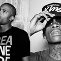 B.o.B feat. Wiz Khalifa – 'F**k the Money'