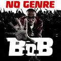 B.o.B – 'No Genre' [Mixtape]