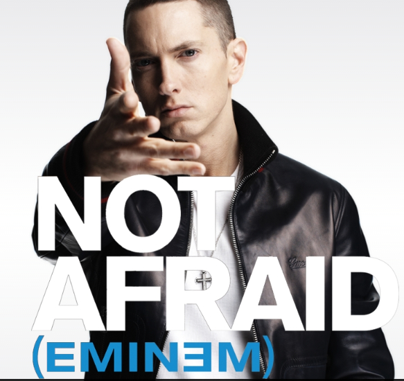 Eminem - 'Not Afraid' Megérkezett!! - Fightmusic - Hip-hop ...
