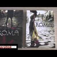 Filmbarátok Expressz: Róma