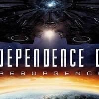 A függetlenség napja - Feltámadás (spoileres!)