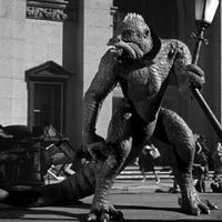 Űrszörny (1957)