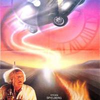 Vissza a jövőbe (1985) - második rész