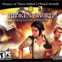 Broken Sword - The Sleeping Dragon (2003)