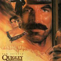 A vadnyugat hőskora 5.rész - A Winchester mestere (1990)