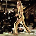 Kill Bill I-II.