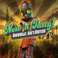 Oddworld - New 'n' Tasty! (avagy az ezer halál játéka)