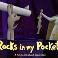 Kövek a zsebemben