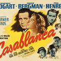 CASABLANCA (1942) – Mától ismét a mozikban!