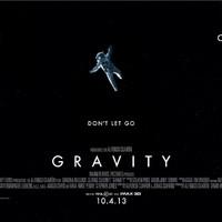 Gravitáció IMAX 3D