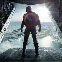 Amerika Kapitány: A tél katonája 3D