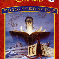 Prisoner of Ice (1995)
