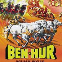 FIELD-REMAKE – BEN-HUR 2/2: A 11 OSCAR-DÍJAS FILMKLASSZIKUS
