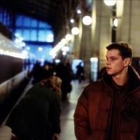 A Bourne rejtély