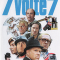 Tini Scal Nagy Filmjei - Hétszer hét (1968)