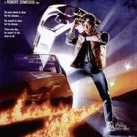 Vissza a jövőbe (1985) - első rész