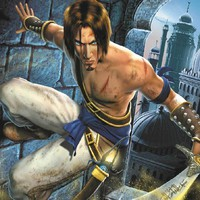 Legkedvesebb Játékaim XVII. - Prince of Persia - The Sands of Time (2003)