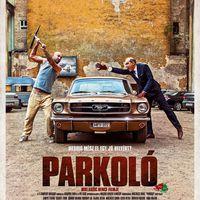 Parkoló (2014)