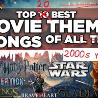 20 kedvenc filmzeném a 2000-es évekből