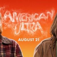 American Ultra - BeSZERvezve