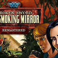 Broken Sword - The Smoking Mirror (1997)