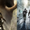 Dupla Ubi: Far Cry Primal & The Division (PS4)