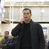 A Bourne ultimátum