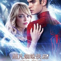 A csodálatos Pókember 2