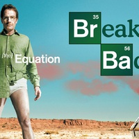 Breaking Bad - első évad (2008)