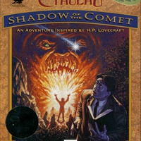 Call of Cthulhu - Shadow of the Comet (1993)