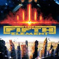 Az ötödik elem (1997)
