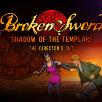 Broken Sword - Shadow of the Templars (Director's Cut - 2009)