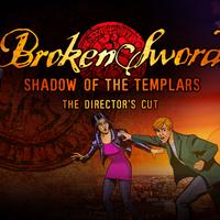 Broken Sword - Shadow of the Templars (Director's Cut - 2009)