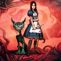 Legkedvesebb Játékaim X. - American McGee's Alice (2000)