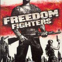 Legkedvesebb Játékaim XIX. - Freedom Fighters (2003)