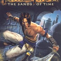 Legkedvesebb játékaim XVII.: Prince of Persia – The Sands of Time (2003)