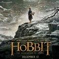 A hobbit: Smaug pusztasága 3D