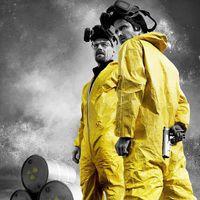 Breaking Bad - harmadik évad (2010)