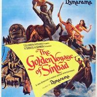 Szinbád arany utazása (1973)