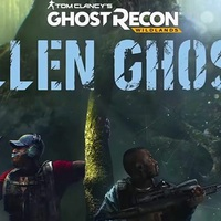 Ghost Recon: Wildlands - Fallen Ghosts (PS4)