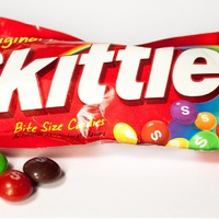 Darkened Skye - Taste the Rainbow