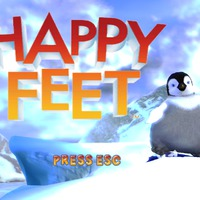 Happy Feet - The Game (2006)