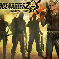Legkedvesebb Játékaim XVI. - Mercenaries 2 - World in Flames (2008)