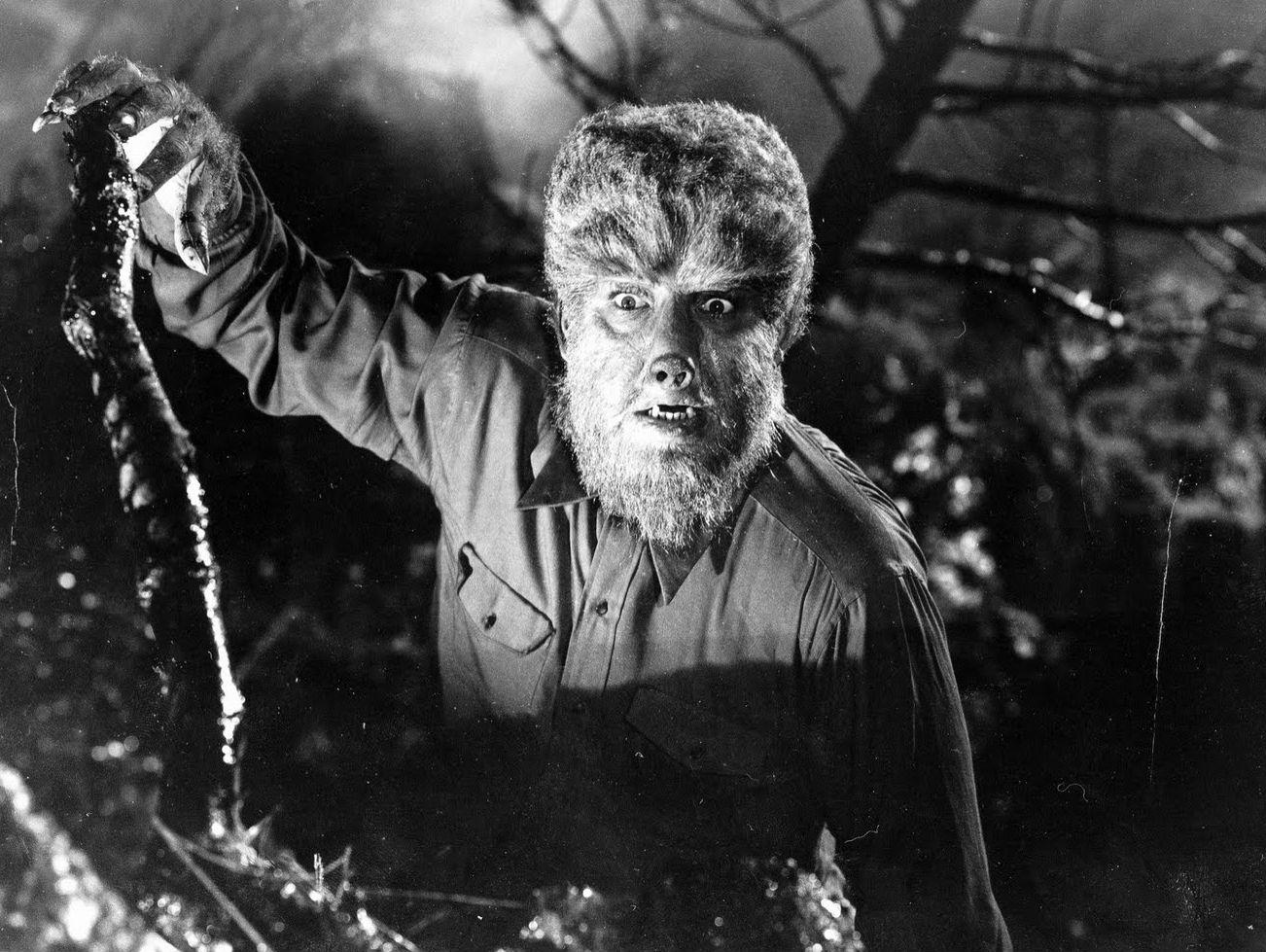 """Képtalálat a következőre: """"1941-es The Wolfman"""""""