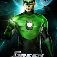Alkotnak a Zöld Lámpás rajongói